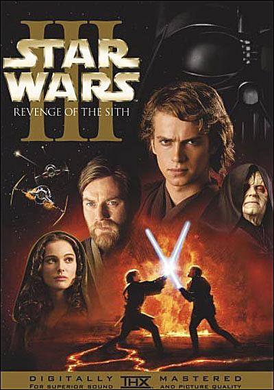 Star Wars - Revenge of the Sith