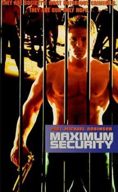 Maximum Revenge / Maximum Security